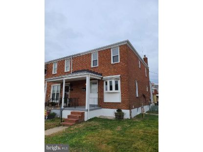 7910 ST MONICA DRIVE Baltimore, MD MLS# MDBC514790