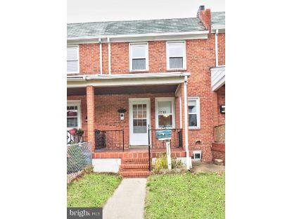 7110 GOUGH STREET Baltimore, MD MLS# MDBC514852