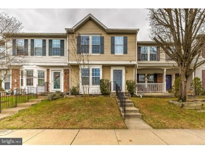 38 IRONWOOD CIRCLE Baltimore, MD MLS# MDBC517478