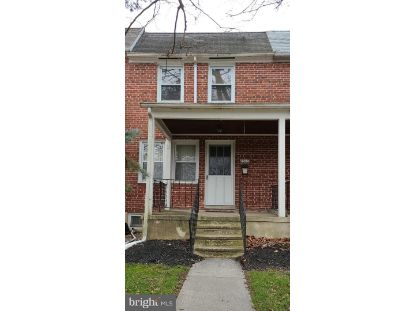 8317 HILLENDALE ROAD Baltimore, MD MLS# MDBC517574
