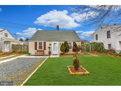 3403 SOLLERS POINT ROAD Baltimore, MD MLS# MDBC518096