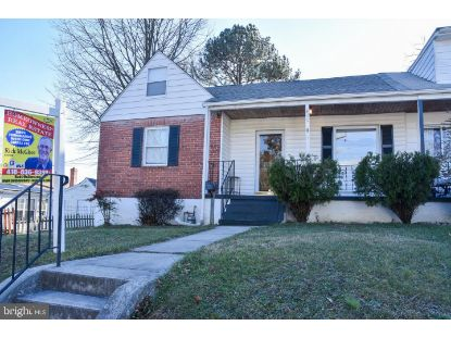 400 OLD HOME ROAD Baltimore, MD MLS# MDBC518300