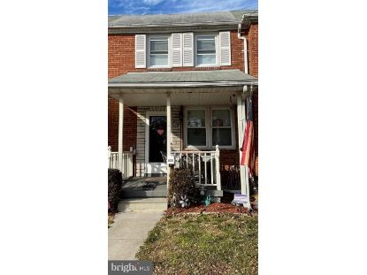 438 TRAPPE ROAD Baltimore, MD MLS# MDBC518332