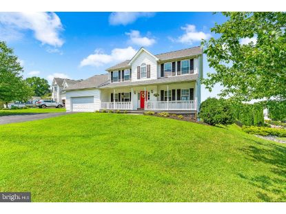 159 COVENTRY COURT Owings, MD MLS# MDCA177830