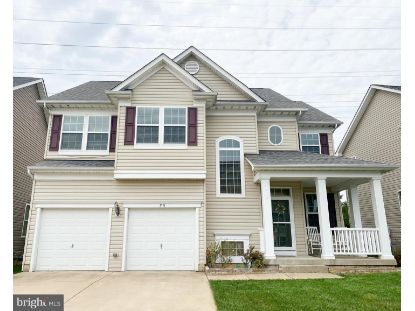 55 THOROUGHBRED DRIVE Prince Frederick, MD MLS# MDCA178476