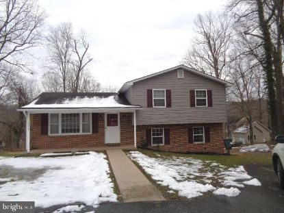 1377 OAKCREST CIRCLE Saint Leonard, MD MLS# MDCA181180