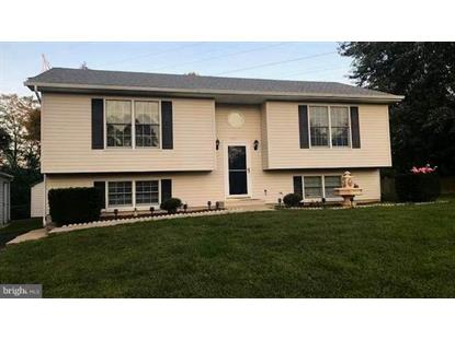 495 FRANKLIN STREET Perryville, MD MLS# MDCC135078