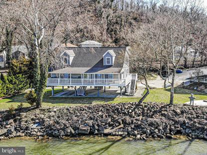 1 VANNORT DRIVE Port Deposit, MD MLS# MDCC168746
