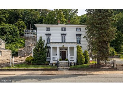 66 S MAIN STREET Port Deposit, MD MLS# MDCC170792