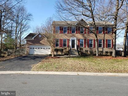1303 GREENGATE COURT Waldorf, MD MLS# MDCH163406