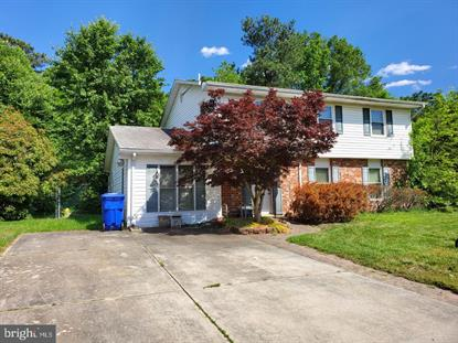 540 UNIVERSITY DRIVE Waldorf, MD MLS# MDCH210124