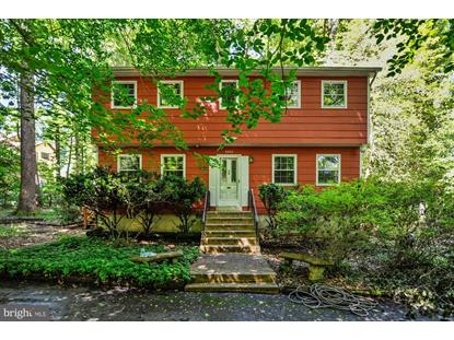 4202 COLUMBIA PARK ROAD Pomfret, MD MLS# MDCH211394
