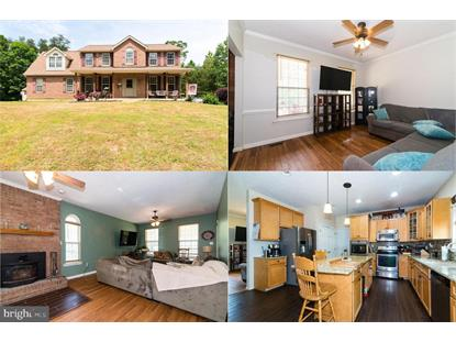 7128 JULIETTE LOW LANE Hughesville, MD MLS# MDCH213908