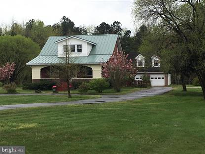 13587 OAKS ROAD Hughesville, MD MLS# MDCH214466