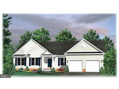 13271 WINDJAMMER CT  Hughesville, MD MLS# MDCH214548