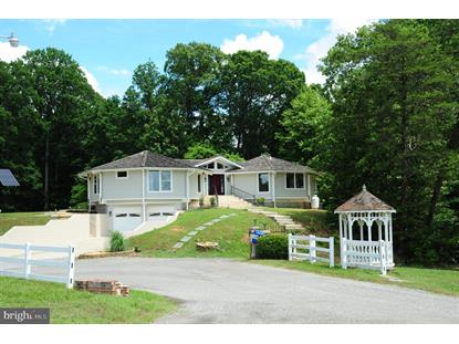 16130 SCOUT CAMP ROAD Hughesville, MD MLS# MDCH214890
