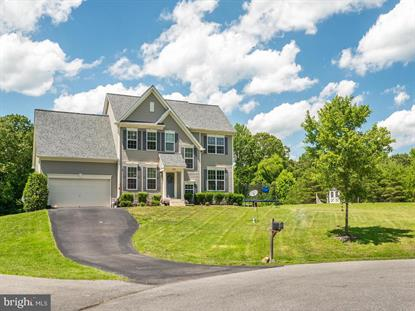 6868 ALVERTON COURT Hughesville, MD MLS# MDCH214990