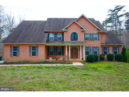 16611 POND BLUFF COURT Hughesville, MD MLS# MDCH215074