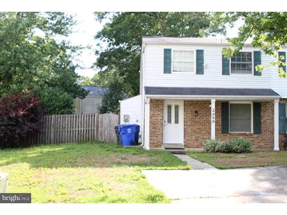 2608 FERGUSON COURT Waldorf, MD MLS# MDCH215112