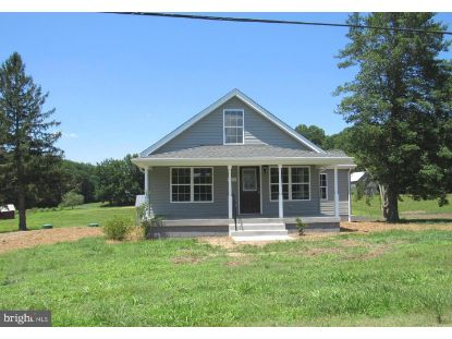 6975 CARRICO MILL ROAD Hughesville, MD MLS# MDCH215788