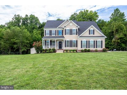 7227 JOCKEY COURT Hughesville, MD MLS# MDCH216038