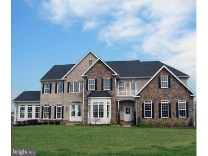 7358 SCARLET SAGE COURT Hughesville, MD MLS# MDCH216204