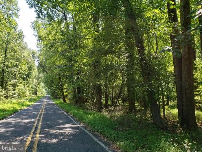 RIVER ROAD LOTS 1-5 & 7-28 BLOCK E  Bryans Road, MD MLS# MDCH216212