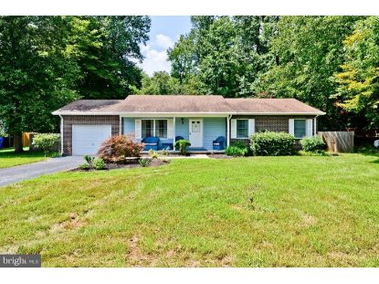 2980 EUTAW FOREST DRIVE Waldorf, MD MLS# MDCH216494