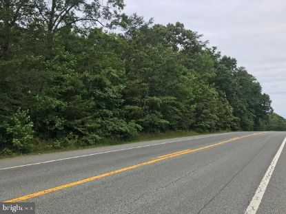 MARSHALL HALL ROAD Bryans Road, MD MLS# MDCH216592