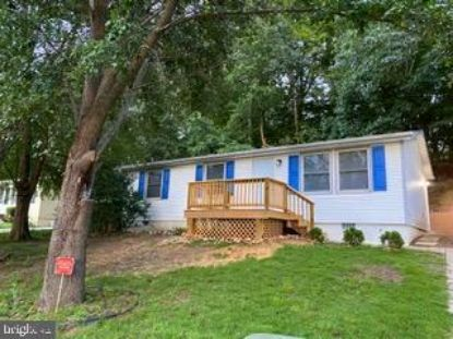 6989 HEATHER DRIVE Bryans Road, MD MLS# MDCH216604