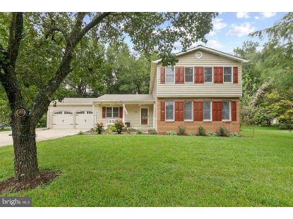 13350 GREEN PINE ROAD Waldorf, MD MLS# MDCH216764