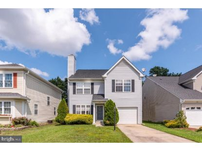 6105 GRAY WOLF COURT Waldorf, MD MLS# MDCH216876