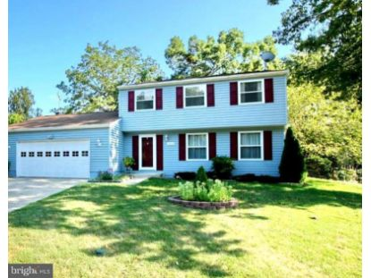 1225 BANNISTER CIRCLE Waldorf, MD MLS# MDCH217036