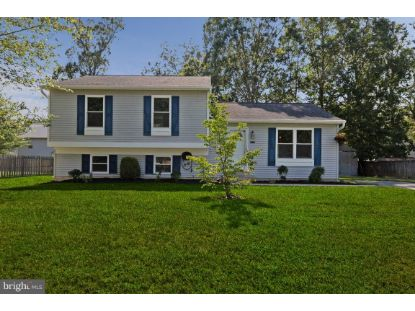 2407 SHADE OAK COURT Waldorf, MD MLS# MDCH217146