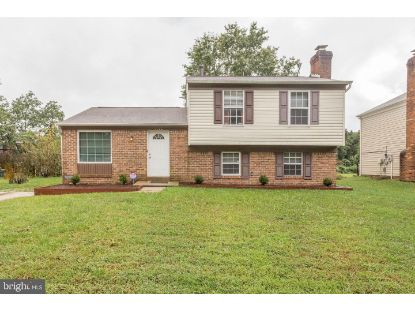 1144 BANNISTER CIRCLE Waldorf, MD MLS# MDCH217544