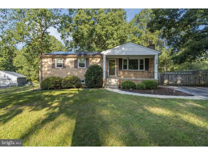 3681 GARDINER ROAD Waldorf, MD MLS# MDCH217710