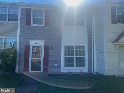 4358 EAGLE COURT Waldorf, MD MLS# MDCH217776