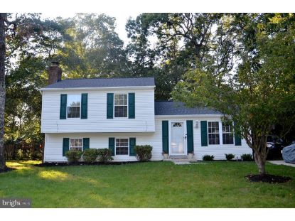 3315 KITCHEN COURT Waldorf, MD MLS# MDCH217836