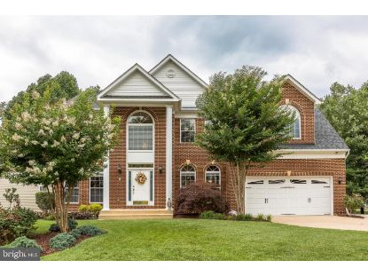 10600 SPRINGKNOLL COURT Waldorf, MD MLS# MDCH217920