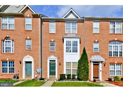 9808 LARSON PLACE Waldorf, MD MLS# MDCH218194