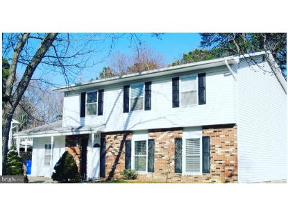 1202 ADAMS ROAD Waldorf, MD MLS# MDCH218196