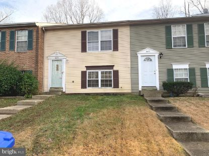 1644 PIN OAK DRIVE Waldorf, MD MLS# MDCH218284