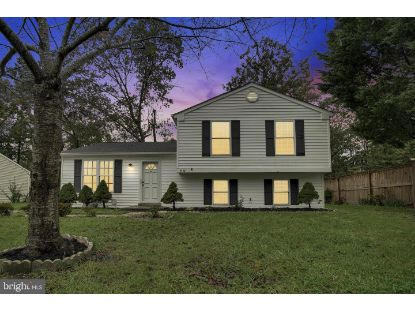 4442 QUILLEN CIRCLE Waldorf, MD MLS# MDCH218630