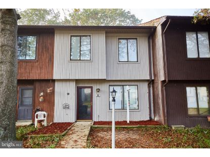 6 KING JAMES PLACE Waldorf, MD MLS# MDCH218734