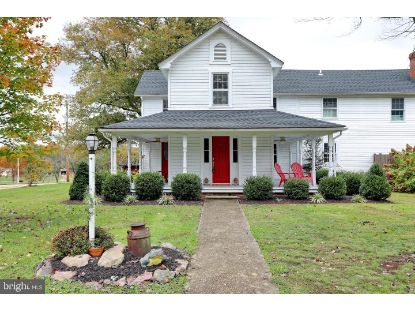 5065 BICKNELL ROAD Marbury, MD MLS# MDCH218834