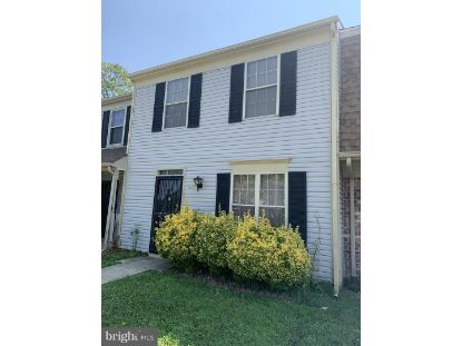11903 HOMESTEAD PLACE Waldorf, MD MLS# MDCH219670
