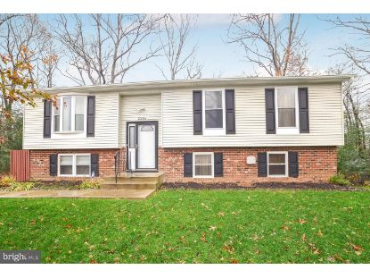 2316 VALLEY OAK COURT Waldorf, MD MLS# MDCH219876