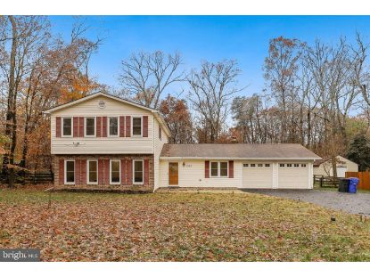 3177 EUTAW FOREST DRIVE Waldorf, MD MLS# MDCH220016