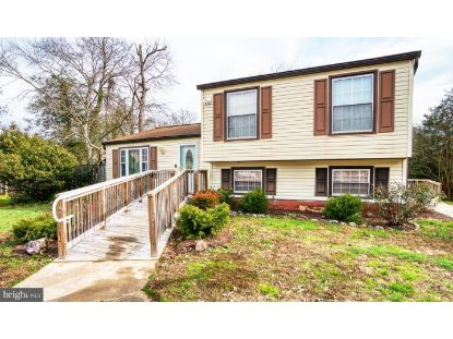 4070 POWELL COURT Waldorf, MD MLS# MDCH220182