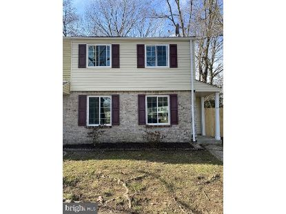 3404 MILSTEAD COURT Waldorf, MD MLS# MDCH220414